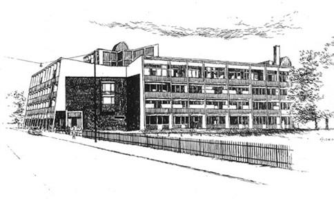 illustration av Knut Grane