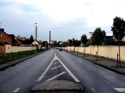 Genombrottet i Limhamn
